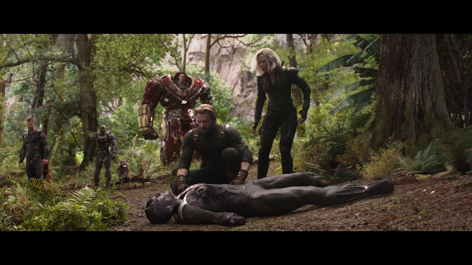 Avengers infinity war blu ray download 1080p   Blu  2019-05-11